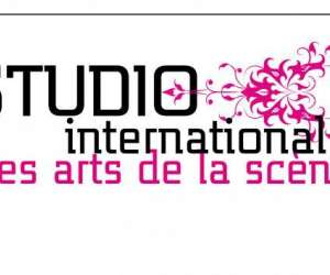 Studio international des arts de la scene