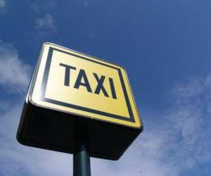 Taxibox à saint maur des fosses