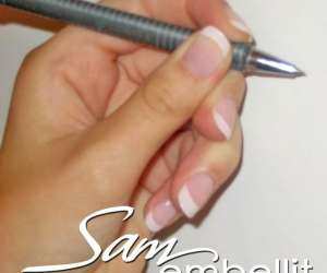 Formation ongles sam