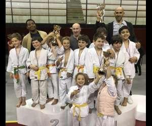 Ecole de judo des mines
