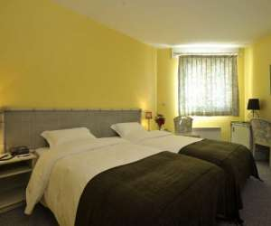 Best western apollonia - saint-fargeau-ponthierry