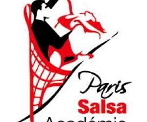 Paris salsa académie
