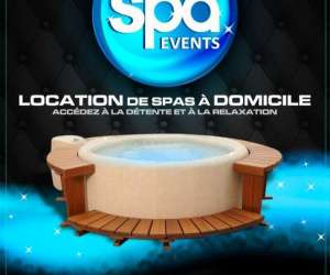 Spa-events