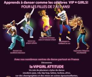 Vipgirls academy