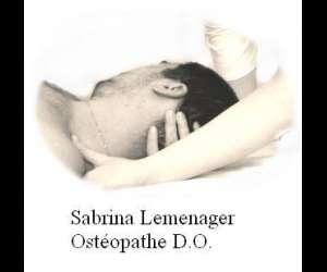 Sabrina lemenager osteopathe