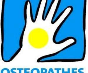 Remy cez - osteopathe d.o.