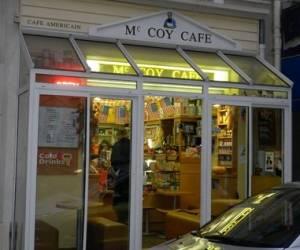 Mc coy café