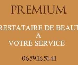 Premium soins de beauté a domicile