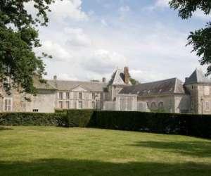 Chateau de janvry