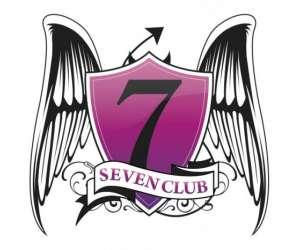Discotheque le seven club
