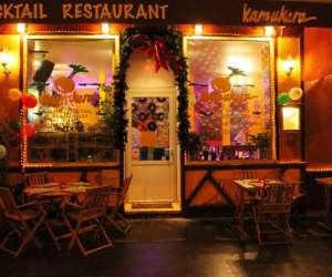 Restaurant kamukera