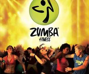 Smoking et brillantine - stage de zumba fitness