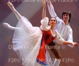 Danse en ile de france