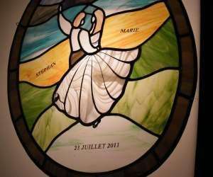 Atelier de vitrail jacqueline lafontaine