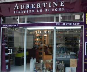 Aubertine epicerie fine