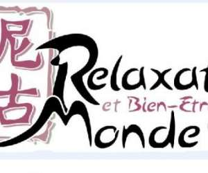 Relaxation et bien etre du monde