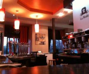 Bar brasserie la reale