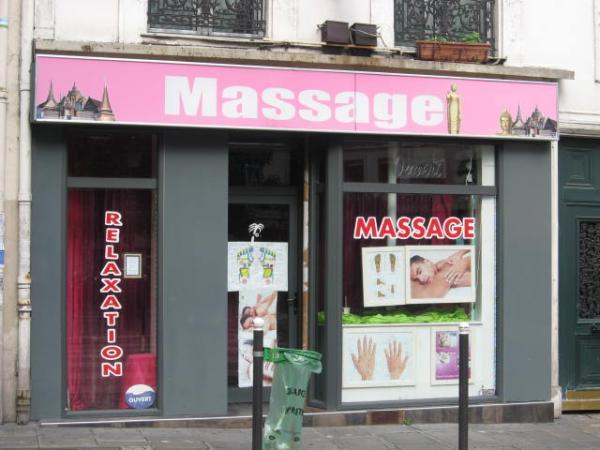 Massage au paris 9eme arrondissement 75009 t l phone - Salon de massage paris finition ...