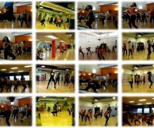 Cours de danse latines reggaeton