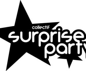 Collectif surprise party