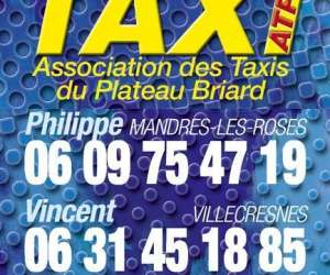 Leclerc philippe taxi