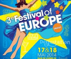 Festival of europe