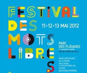 Festival des mots libres