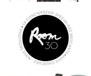 Room 30 - conciergerie