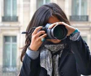 Atelier photo up à versailles