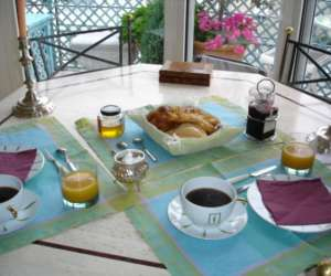 Bed & breakfast paris - chambres d