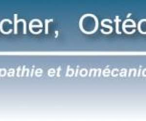 Thomas locher   osteopathe