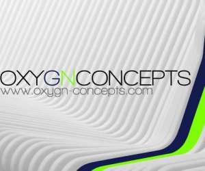 Oxygnconcepts  - architecture d
