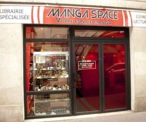 Manga space