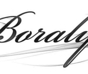Boralys