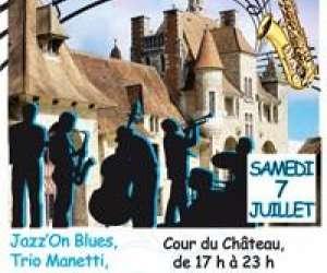 Jazz au château