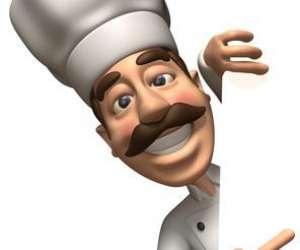 Didier himber, chef cuisinier et traiteur