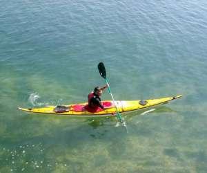 Canoe kayak club arpajonnais