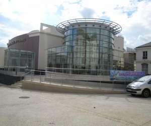Service culturel - mairie de brunoy