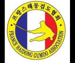 Haidong gumdo, sabre traditionnel coréen
