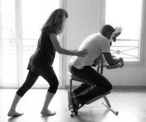 Corps & sens - massage intuitif - massage assis
