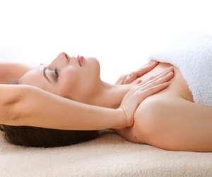 Pause détente et energie - massage de bien etre