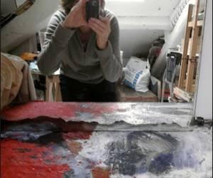 Art-th�rapeute, artiste