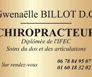 Chiropractie 77 - chiropracteur billot
