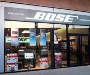 Bose excellent center