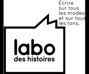 Le labo des histoires