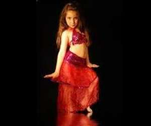 World music production  - cours de danse orientale pour
