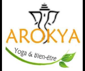 Arokya yoga et bien etre