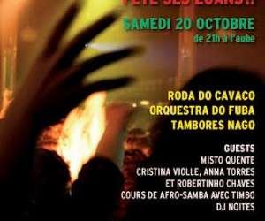 Production de concerts