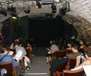 Atelier théâtre paris 17°