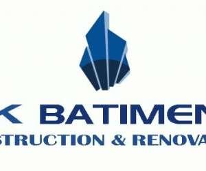Construction renovation